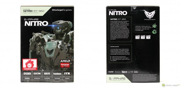 Sapphire Nitro R7 360 2G D5
