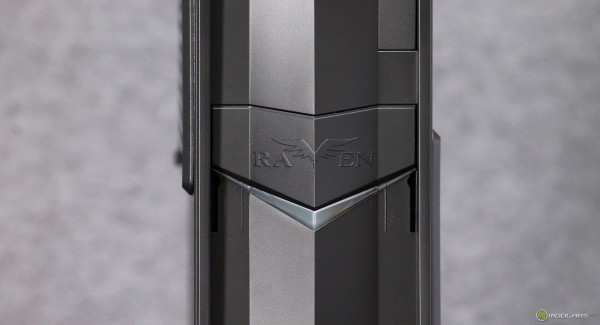 SilverStone Raven RVZ02