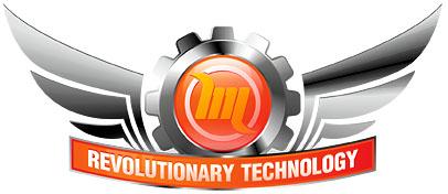 Награда Revolutionary Technology от тестовой лаборатории modlabs