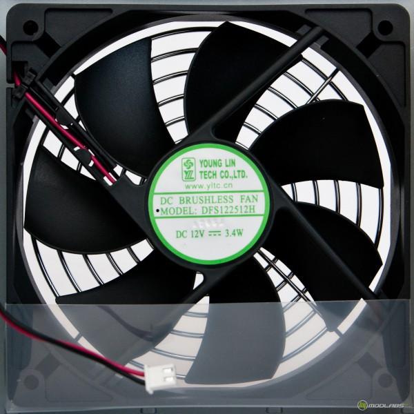 Hyper s500 cooler