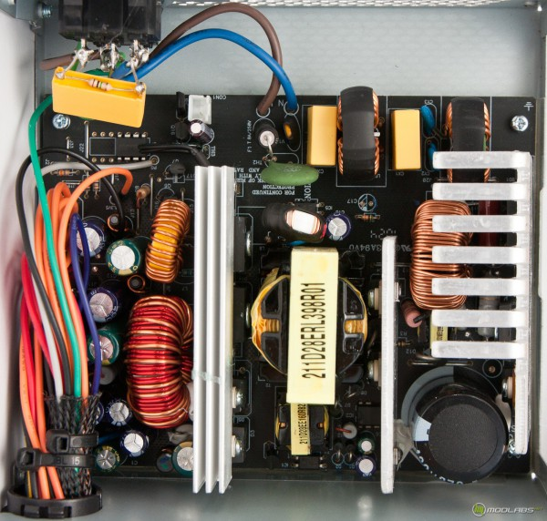 Hyper s500 inside view 1