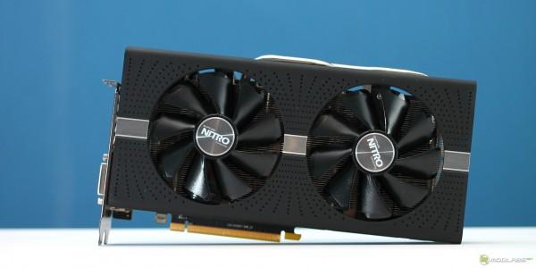 SAPPHIRE NITRO+ Radeon RX 570