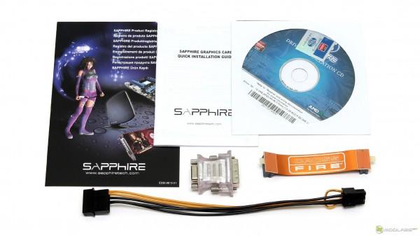 SAPPHIRE R7 260X OC