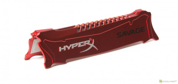 Kingston HiperX Savage