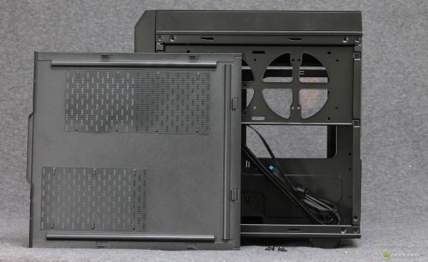 Xigmatek Vanguard S Cube