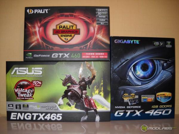 GTX 460465 boxes