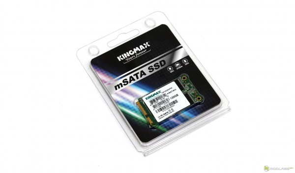 Kingmax MMP30 120GB