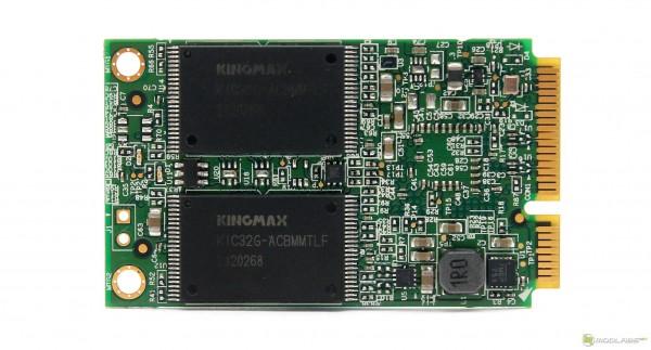 Kingmax MMP30 120GB