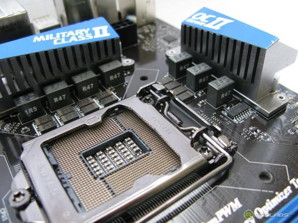 socket 1155 gd55