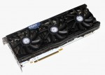 Видеокарта KFA2 GeForce GTX 680 LTD OC