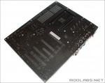 Обратная сторона MSI 890FXA-GD70