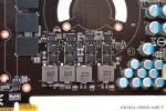 MSI GeForce N465 GTX power module