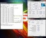 Тестирование в Super P Kingmax DDR-3 1600