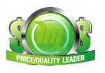 pricequality leader