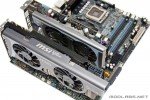 NVIDIA and Radeon in one MB