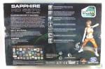 Sapphire Radeon HD 6870 Dirt3 Edition box back