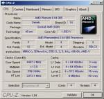 Разгон AMD Phenom II X4 965 Black Edition до 4400 МГц