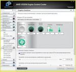 Панель управления драйверов AMD