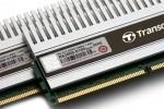 Комплект памяти Transcend aXeRam DDR3-2400 4 и 8 Гбайт