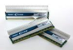 Комплект оперативной памяти DDR-3 производства компании Kingmax