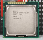 Intel Core i7 2600K (Sandy Bridge)
