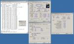 Результаты теста Super Pi 32M
