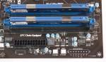 P67A-GD65 memory slots
