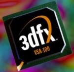 3dfx VSA-100 GPU