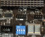 msi big-bang XPower -power switch