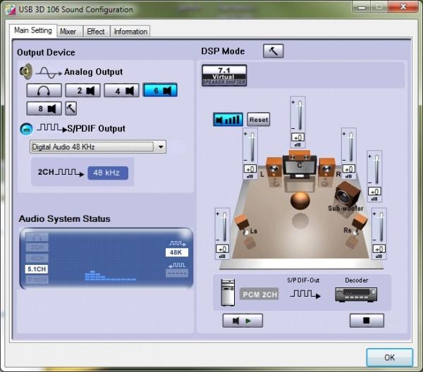Драйверы Zalman ZM-RS6F USB