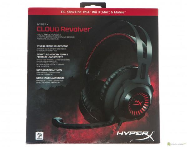 HyperX Cloud Revolver