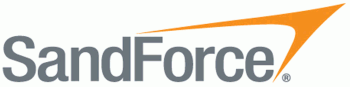 SandForce logo