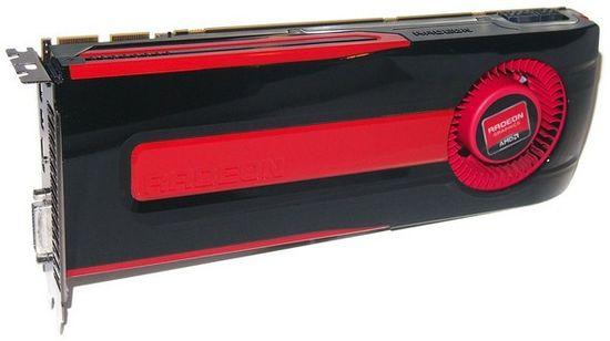 Видеокарта Radeon HD 7970