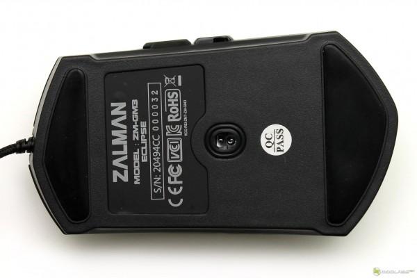 Zalman ZM-GM3 Eclipse