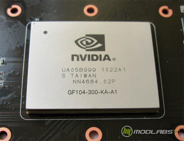 MSI N460GTX CYCLONE 768D5OC