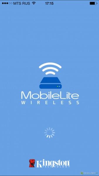 Kingston MobileLite G2