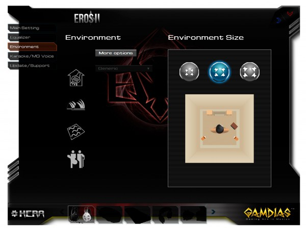 GAMDIAS EROS V2 GHS3200u