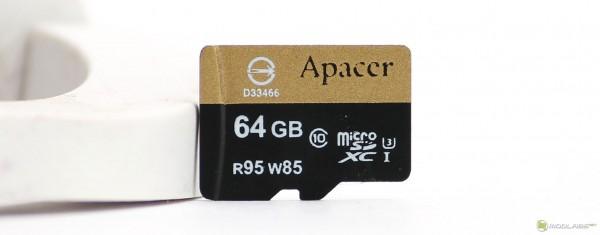 Apacer, AP64GMCSX10U1-R,
