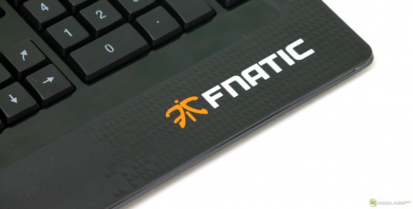 SteelSeries Apex Fnatic Edition