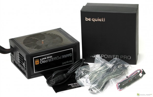 BQT P10-1000W