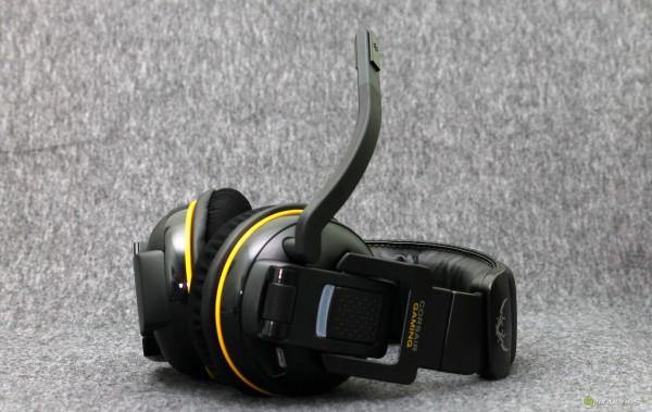 Corsair Gaming H2100