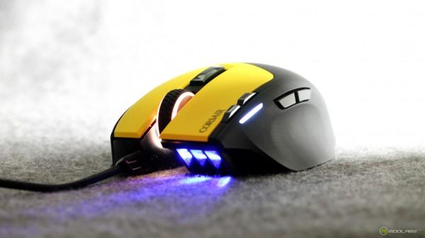 Corsair Sabre Laser RGB