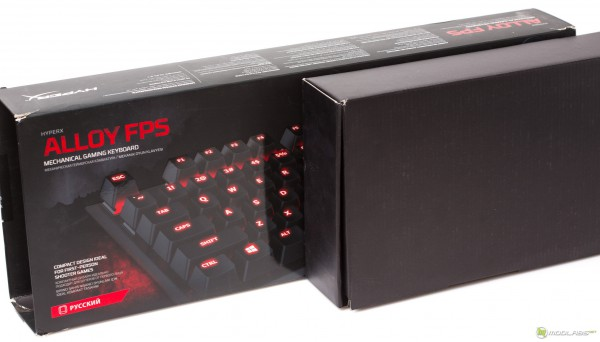 HyperX Allow Fps