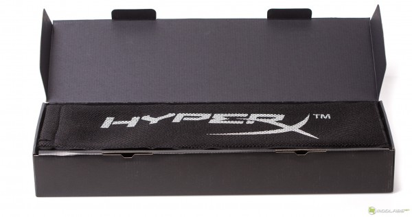 HyperX Allow Fps