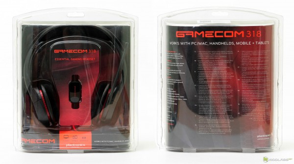 GameCom 318