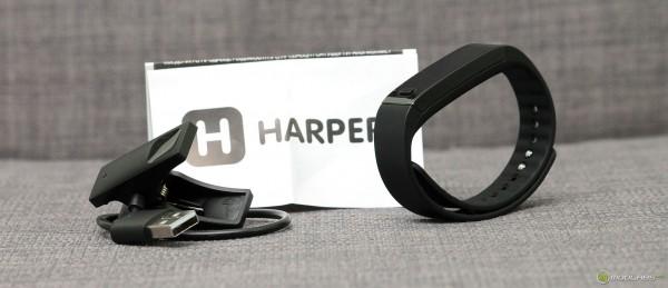 Harper BFB-104