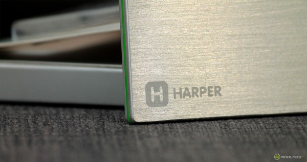 Harper PB-2000