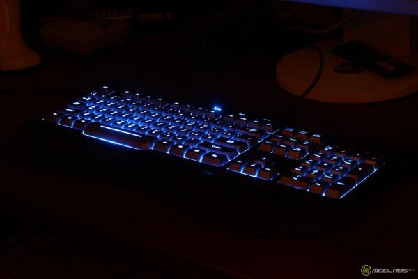 Как сделать подсветку к клавиатуре
