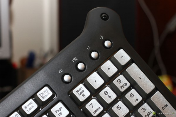 Клавиатура Chicony KU-0573