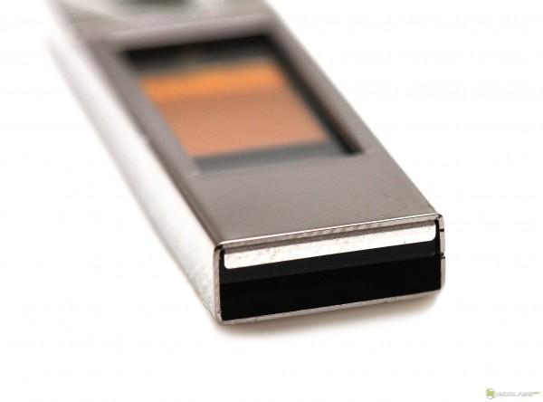 Флешка Kingmax UI-05 16 Гбайт